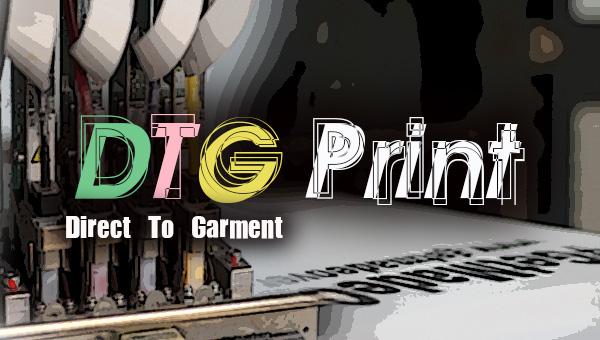 dtg print